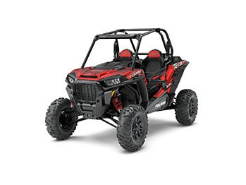 2018 Polaris RZR XP 900 for sale 200481421